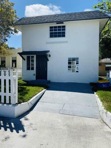 515 N D Street, Lake Worth Beach, FL 33460 (#RX-10613088) :: Ryan Jennings Group