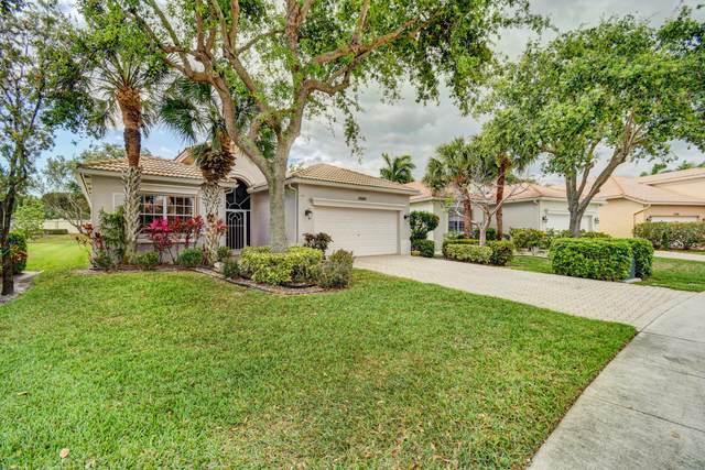 Address Not Published, Boynton Beach, FL 33436 (#RX-10613100) :: The Reynolds Team/ONE Sotheby's International Realty