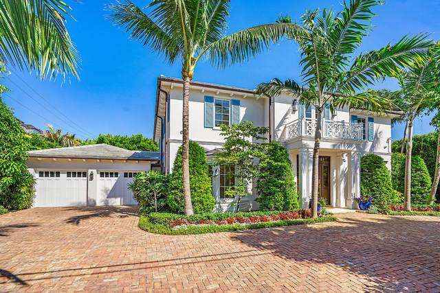 1233 N Ocean Way, Palm Beach, FL 33480 (MLS #RX-10613114) :: Castelli Real Estate Services