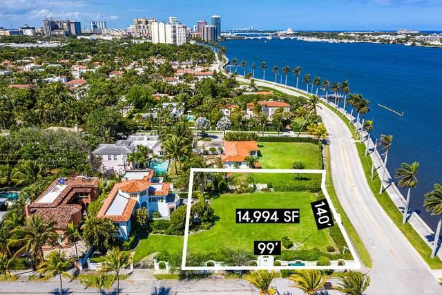 2527 S Flagler Drive E, West Palm Beach, FL 33401 (#RX-10613126) :: Ryan Jennings Group