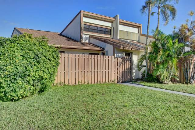 1987 Monks Court, West Palm Beach, FL 33415 (#RX-10613130) :: Ryan Jennings Group
