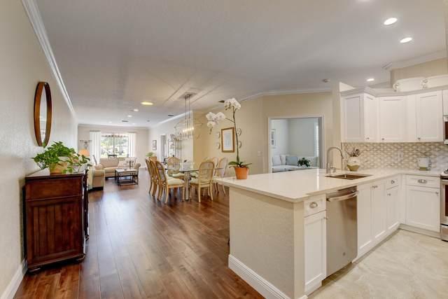 5826 Grand Harbour Circle, Boynton Beach, FL 33437 (#RX-10613131) :: The Reynolds Team/ONE Sotheby's International Realty