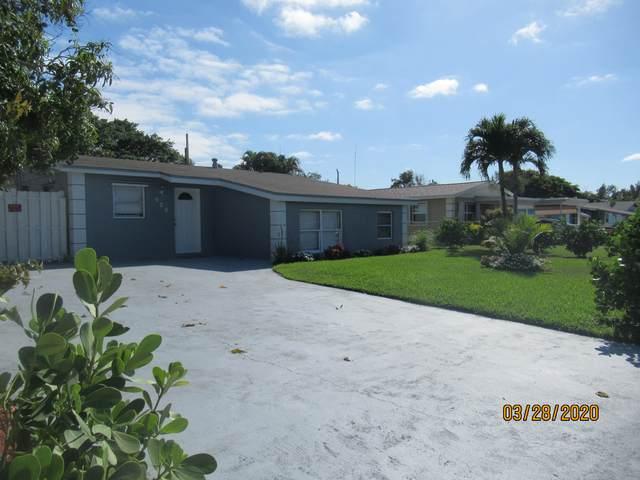 520 NW 13th Avenue, Boynton Beach, FL 33435 (#RX-10613147) :: Ryan Jennings Group