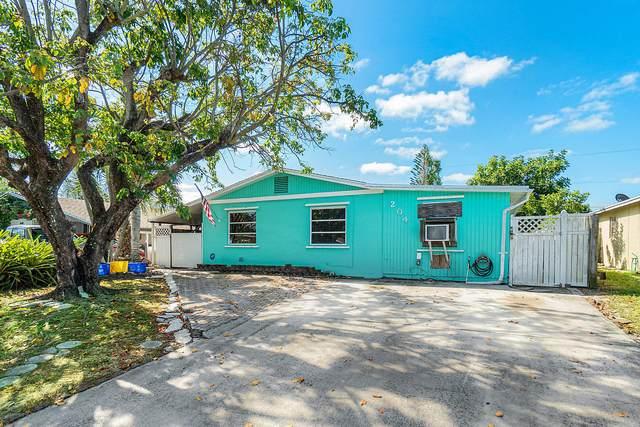 204 5th Street, Jupiter, FL 33458 (#RX-10613154) :: Ryan Jennings Group