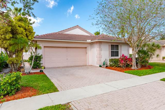 7417 NW 1st Manor, Plantation, FL 33317 (MLS #RX-10613178) :: Elite Properties and Investments