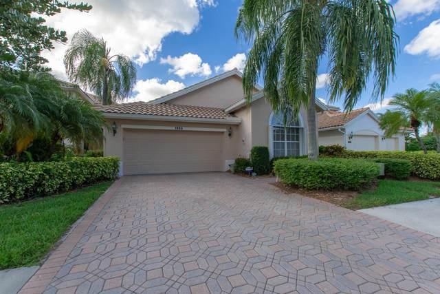 1022 Diamond Head Way, Palm Beach Gardens, FL 33418 (#RX-10613180) :: The Reynolds Team/ONE Sotheby's International Realty