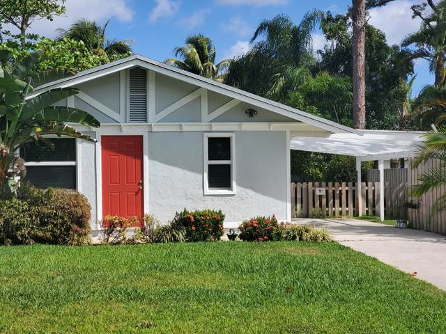 5311 Madison Road, Delray Beach, FL 33484 (MLS #RX-10613182) :: Elite Properties and Investments