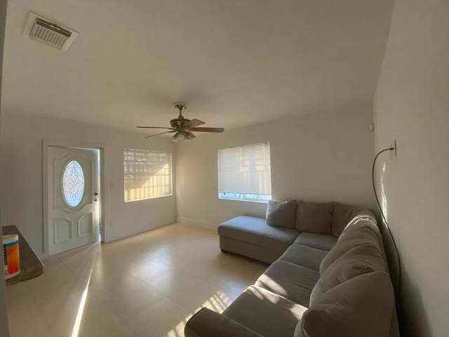 1206 Wilmington Street, Opa-Locka, FL 33054 (MLS #RX-10613186) :: Elite Properties and Investments