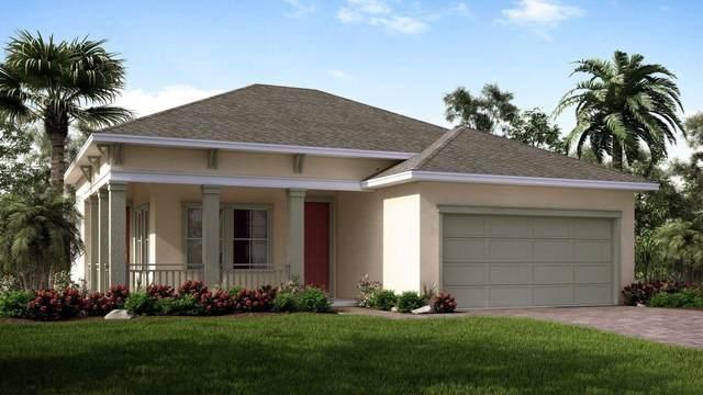 540 SW Crawfish Drive, Port Saint Lucie, FL 34953 (#RX-10613248) :: Ryan Jennings Group