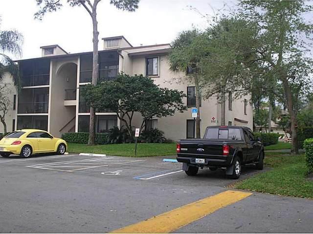 202 Foxtail Drive D 2, Greenacres, FL 33415 (#RX-10613271) :: Ryan Jennings Group