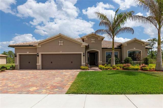 941 SW Canoe Creek Terrace, Palm City, FL 34990 (#RX-10613303) :: Ryan Jennings Group