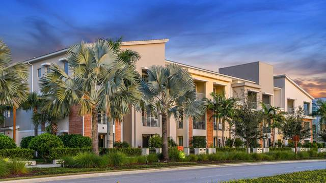 1285 Faulkner Terrace, Palm Beach Gardens, FL 33418 (#RX-10613304) :: The Reynolds Team/ONE Sotheby's International Realty