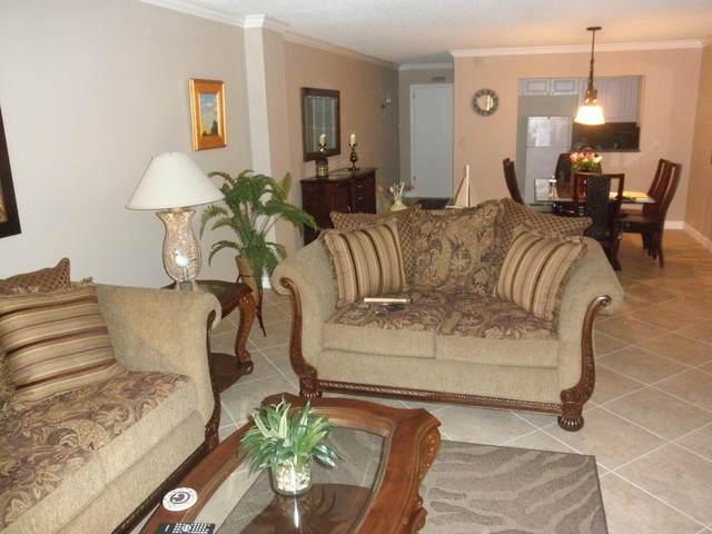 1200 Marine Way #806, Palm Beach, FL 33480 (MLS #RX-10613307) :: Castelli Real Estate Services