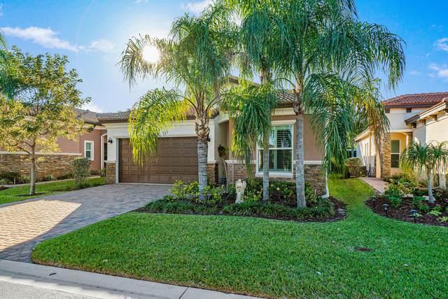 14752 Rapolla Drive, Delray Beach, FL 33446 (MLS #RX-10613360) :: The Paiz Group