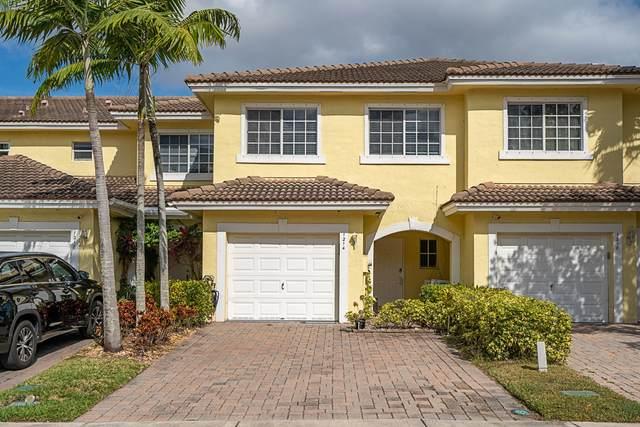 1214 Imperial Lake Road, West Palm Beach, FL 33413 (#RX-10613405) :: Ryan Jennings Group