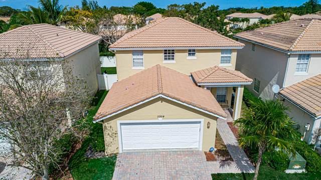 11954 Donlin Drive, Wellington, FL 33414 (#RX-10613412) :: Ryan Jennings Group