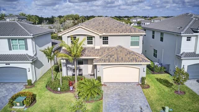 15263 Cherry Creek Lane, Delray Beach, FL 33446 (#RX-10613438) :: Ryan Jennings Group