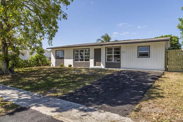 3969 Kewanee Road, Lake Worth, FL 33462 (#RX-10613439) :: Ryan Jennings Group