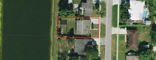 839 Hibiscus Drive, Royal Palm Beach, FL 33411 (#RX-10613461) :: Treasure Property Group
