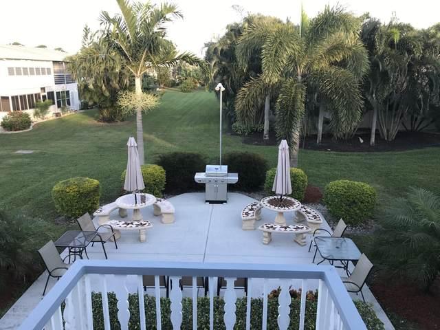 288 Sheffield L, West Palm Beach, FL 33417 (MLS #RX-10613463) :: Berkshire Hathaway HomeServices EWM Realty