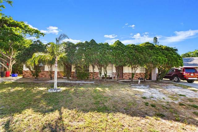 4308 SE Hamilton Lane, Stuart, FL 34997 (#RX-10613477) :: Ryan Jennings Group