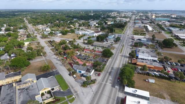 1011 S Us Highway 1, Fort Pierce, FL 34950 (MLS #RX-10613483) :: Berkshire Hathaway HomeServices EWM Realty