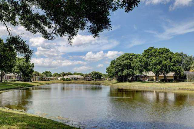 1205 NW Sun Terrace Circle, Port Saint Lucie, FL 34986 (#RX-10613493) :: Ryan Jennings Group