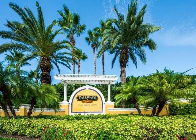 5080 Fairways Circle G301, Vero Beach, FL 32967 (#RX-10613527) :: Ryan Jennings Group