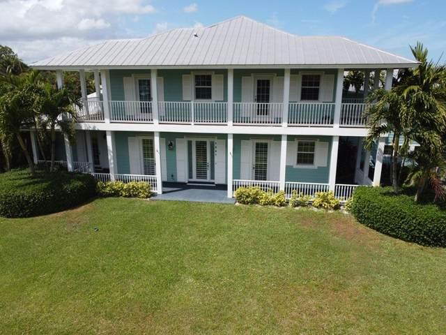 1281 SW Fast Street, Palm City, FL 34990 (#RX-10613540) :: Ryan Jennings Group