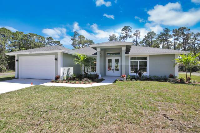 16892 81st Lane N, Loxahatchee, FL 33470 (#RX-10613553) :: Treasure Property Group