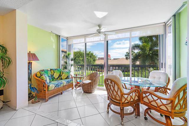 900 Dogwood Drive #238, Delray Beach, FL 33483 (#RX-10613590) :: Ryan Jennings Group
