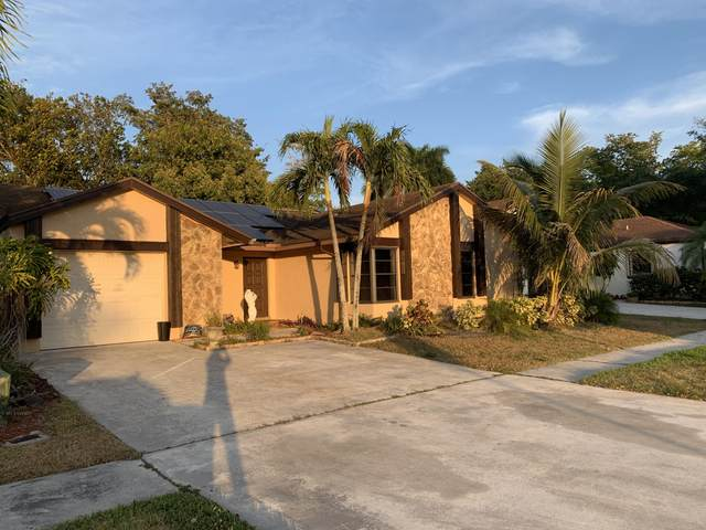 21230 Summertrace Circle, Boca Raton, FL 33428 (#RX-10613616) :: Ryan Jennings Group