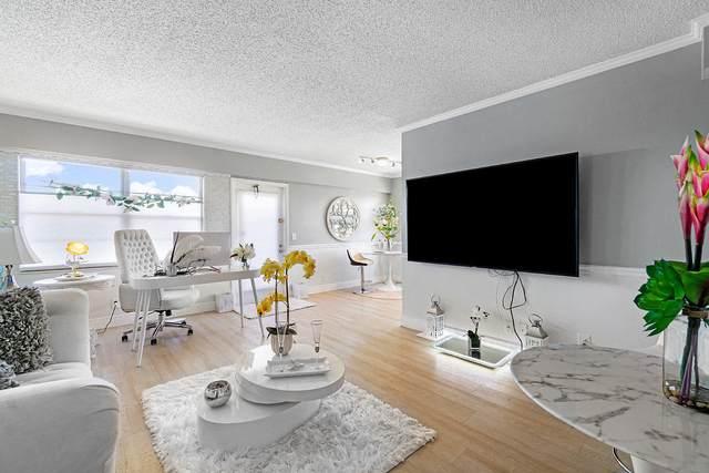 243 Brighton E F, Boca Raton, FL 33434 (#RX-10613621) :: The Reynolds Team/ONE Sotheby's International Realty
