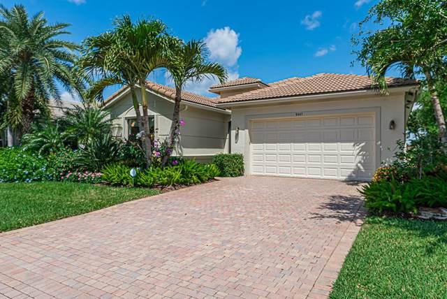 9447 Isles Cay Drive, Delray Beach, FL 33446 (#RX-10613631) :: Ryan Jennings Group