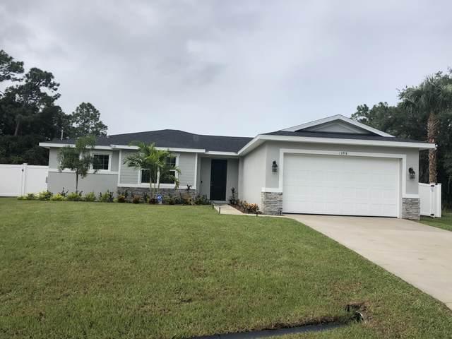 549 SW Halkell Avenue, Port Saint Lucie, FL 34953 (#RX-10613642) :: Realty100