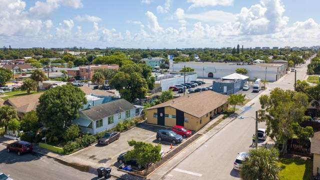 502 N H Street, Lake Worth Beach, FL 33460 (#RX-10613650) :: Ryan Jennings Group