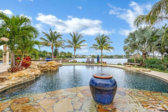 12014 Captains Landing(S), North Palm Beach, FL 33408 (#RX-10613732) :: Ryan Jennings Group