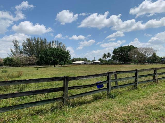 440 Cindy Drive, Wellington, FL 33414 (#RX-10613775) :: Treasure Property Group