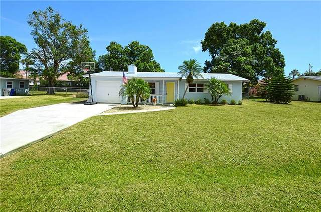 2240 47th Avenue, Vero Beach, FL 32966 (#RX-10613777) :: Ryan Jennings Group