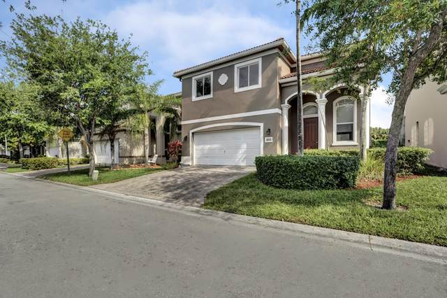 1095 Center Stone Lane, West Palm Beach, FL 33404 (#RX-10613787) :: Ryan Jennings Group