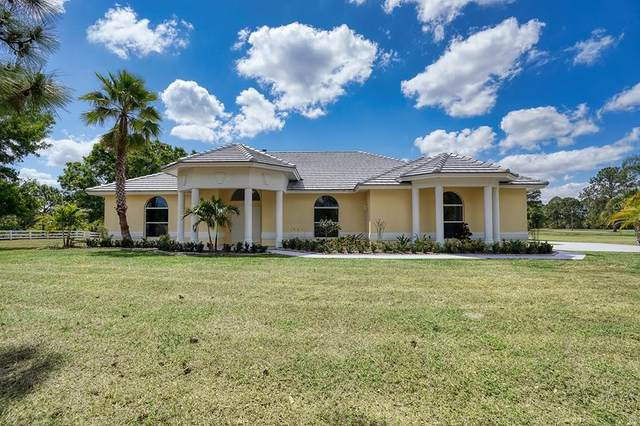 9966 SW Ventura Drive, Palm City, FL 34990 (#RX-10613802) :: Ryan Jennings Group