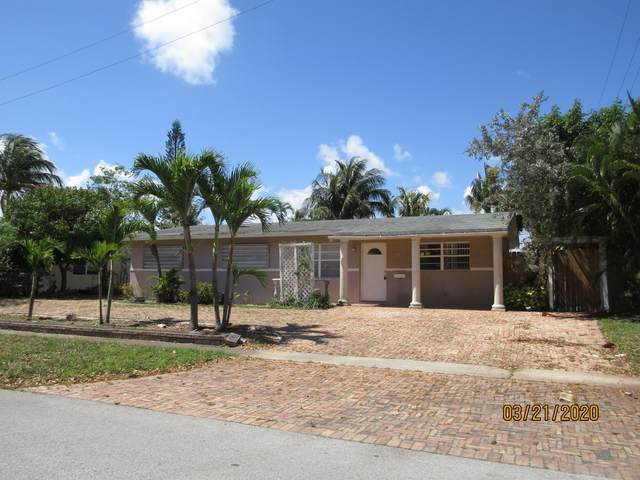 1305 SE 2nd Avenue, Deerfield Beach, FL 33441 (#RX-10613828) :: Ryan Jennings Group