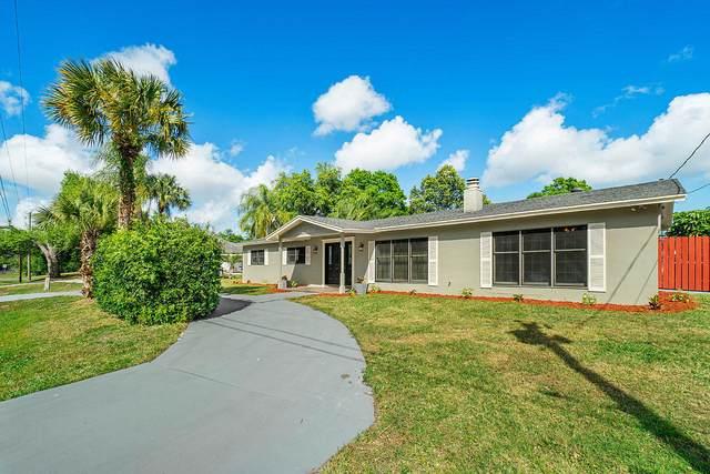 6310 E Seminole E Road, Fort Pierce, FL 34951 (#RX-10613840) :: Ryan Jennings Group