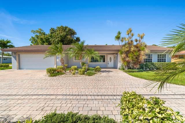 1101 SE 10th Street, Deerfield Beach, FL 33441 (#RX-10613850) :: Ryan Jennings Group