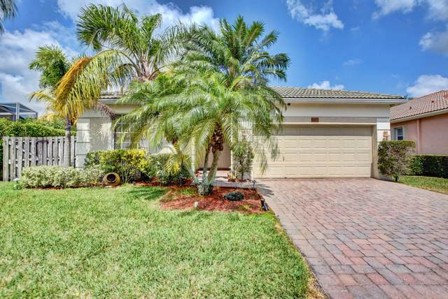 6602 N San Andros, West Palm Beach, FL 33411 (#RX-10613864) :: Ryan Jennings Group
