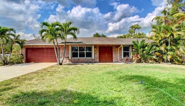 11255 57th Road N, Royal Palm Beach, FL 33411 (#RX-10613866) :: Ryan Jennings Group