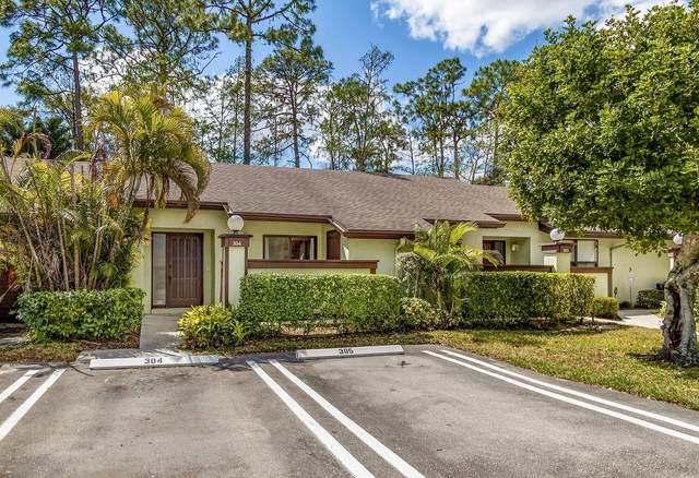 304 Cactus Hill Court, Royal Palm Beach, FL 33411 (#RX-10613875) :: Ryan Jennings Group