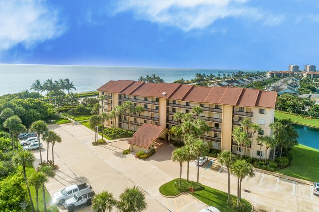 101 Ocean Bluffs Boulevard #204, Jupiter, FL 33477 (#RX-10613880) :: Treasure Property Group