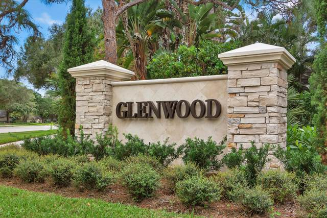 719 7th Terrace, Palm Beach Gardens, FL 33418 (#RX-10613889) :: Treasure Property Group