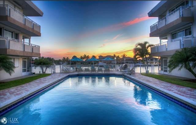 1198 Hillsboro Mile #136, Hillsboro Beach, FL 33062 (#RX-10613912) :: Ryan Jennings Group
